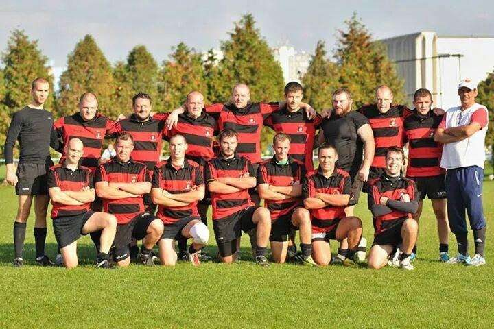 Rugby Club Spartak Trnava